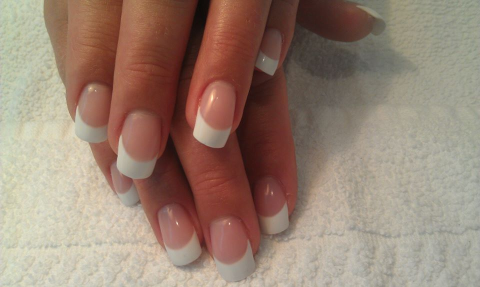 Topmoderne CND | Nails by Sofie GY-41